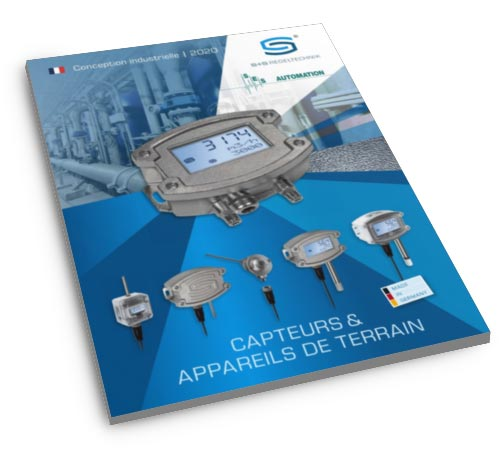 catalogue-ses-automation-capteurs-appareils-de-terrain-conception-industrielle
