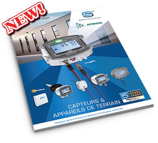 catalogue-ses-automation-capteurs-appareils-de-terrain-process-batiment