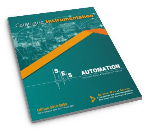 catalogue-ses-automation