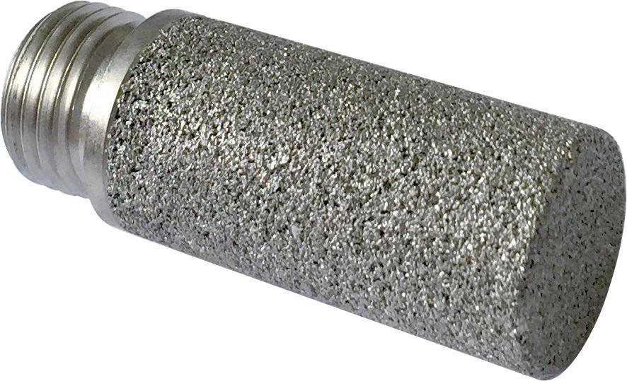 SF-M Filtre fritté en métal