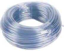 ROULEAU-TUBE-CRISTAL-PVC-4x6mm Rouleau de 50 mètres de tube cristal PVC (4x6mm)