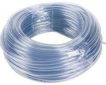 ROULEAU-TUBE-CRISTAL-PVC-5x8mm Rouleau de 50 mètres de tube cristal PVC (5x8mm)