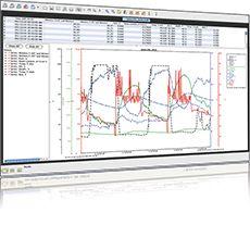 BHW-PRO-CD Logiciel Hoboware pour l'exploitation des données des enregistreurs mobiles
