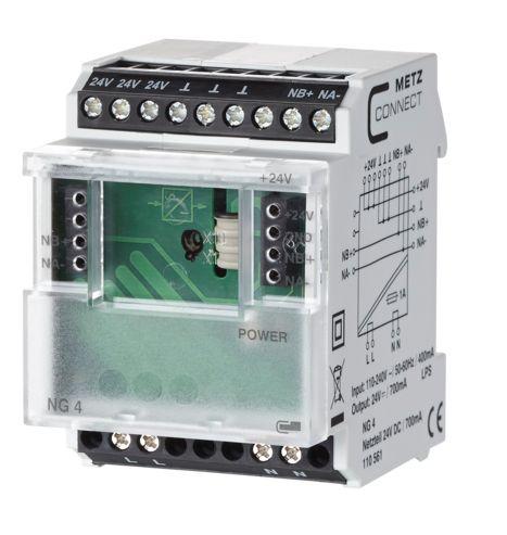BT-NG4 Bloc d'alimentation 24V DC pour modules E/S