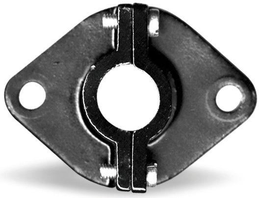 BRD21.3 Bride de fixation coulissante, diamètre 21,3mm