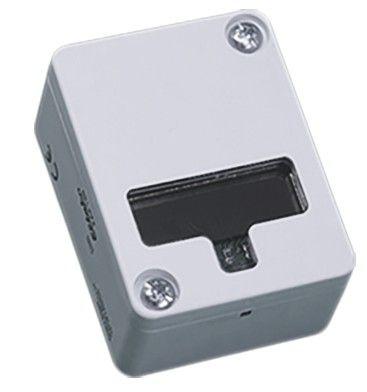 FAFT60 Capteur de température et d'humidité radio EnOcean, extérieur en saillie
