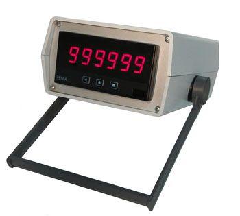 FE-THM-2 Adaptateur de table pour afficheur d'armoire