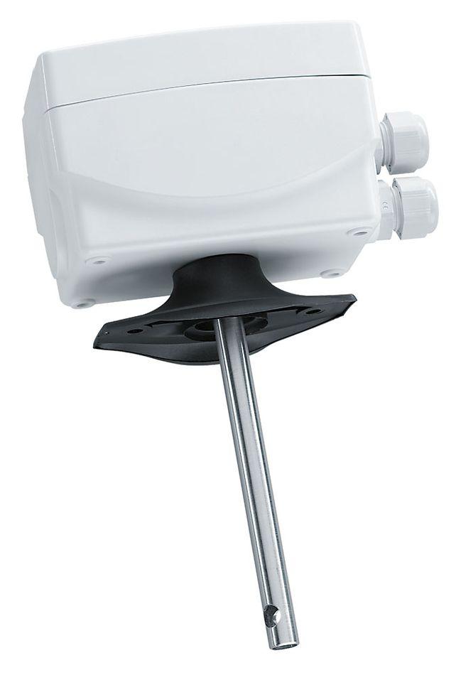 KLSW Contrôleur de flux / débit d'air mécanique, sortie TOR