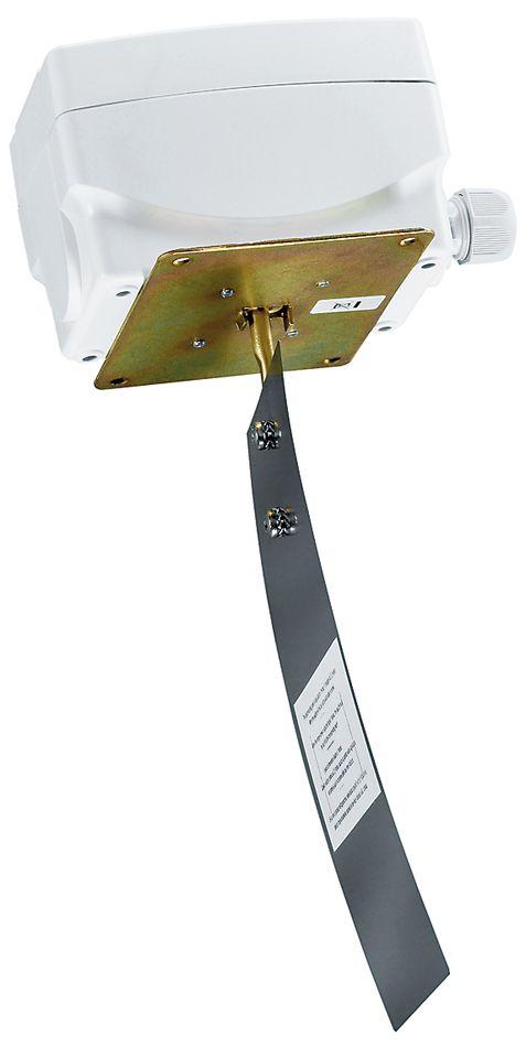 WFS Contrôleur de flux / débit d'air mécanique a palette, sortie TOR