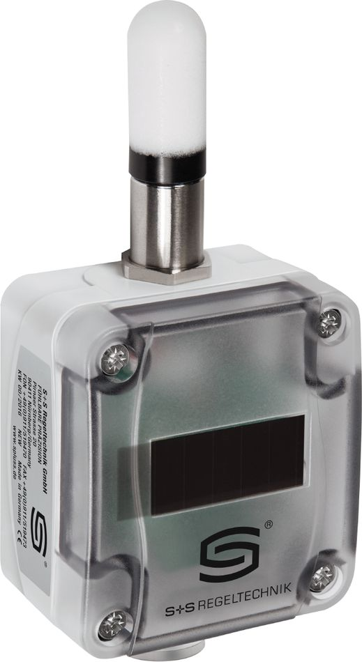 AFTF-HK-FSE Capteur radio EnOcean extérieure d'humidité, de température et de luminosité, IP65