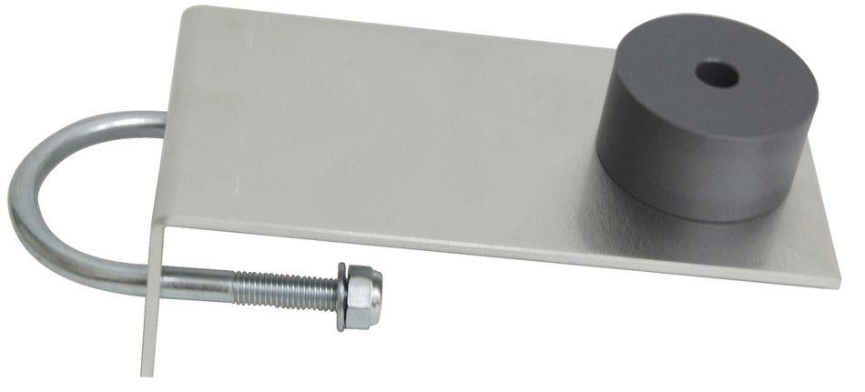 RB-SUPPORT-ANEMOMETRE Support pour montage d'un anémometre sur un mât de 50mm diametre