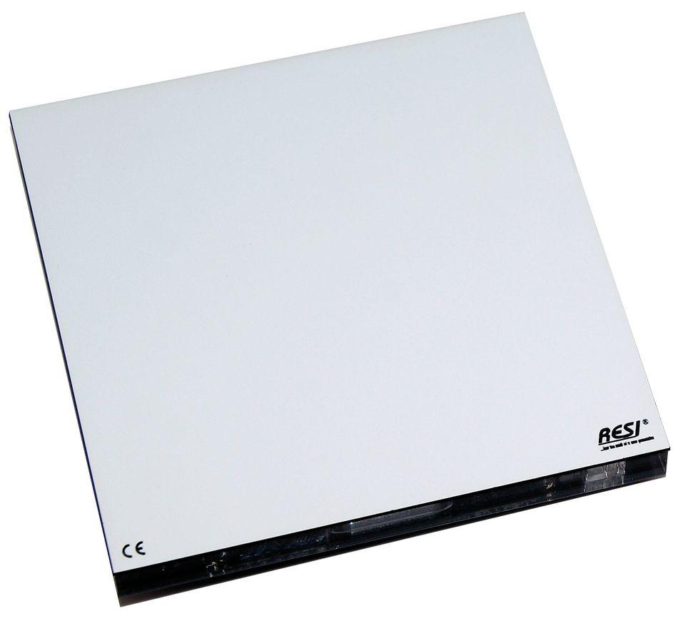 RC-ENO1-MODBUS Passerelle bidirectionnelle d'ambiance à encastrer radio EnOcean en Modbus