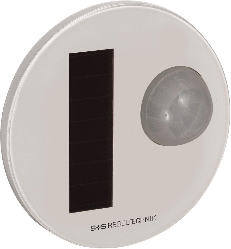 RFTM-BW-FSE Capteur combiné température, humidité et de mouvement d'ambiance radio EnOcean