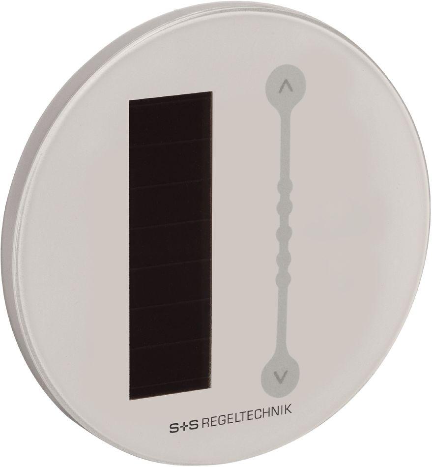 RFTM-FSE-ST Capteur combiné température et humidité d'ambiance radio EnOcean
