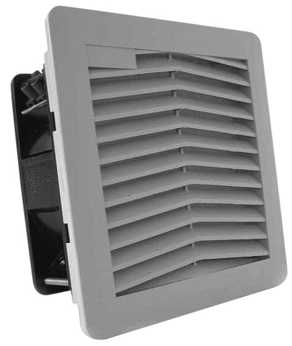 ventilateur pour armoire lectrique dimensions de d coupe. Black Bedroom Furniture Sets. Home Design Ideas