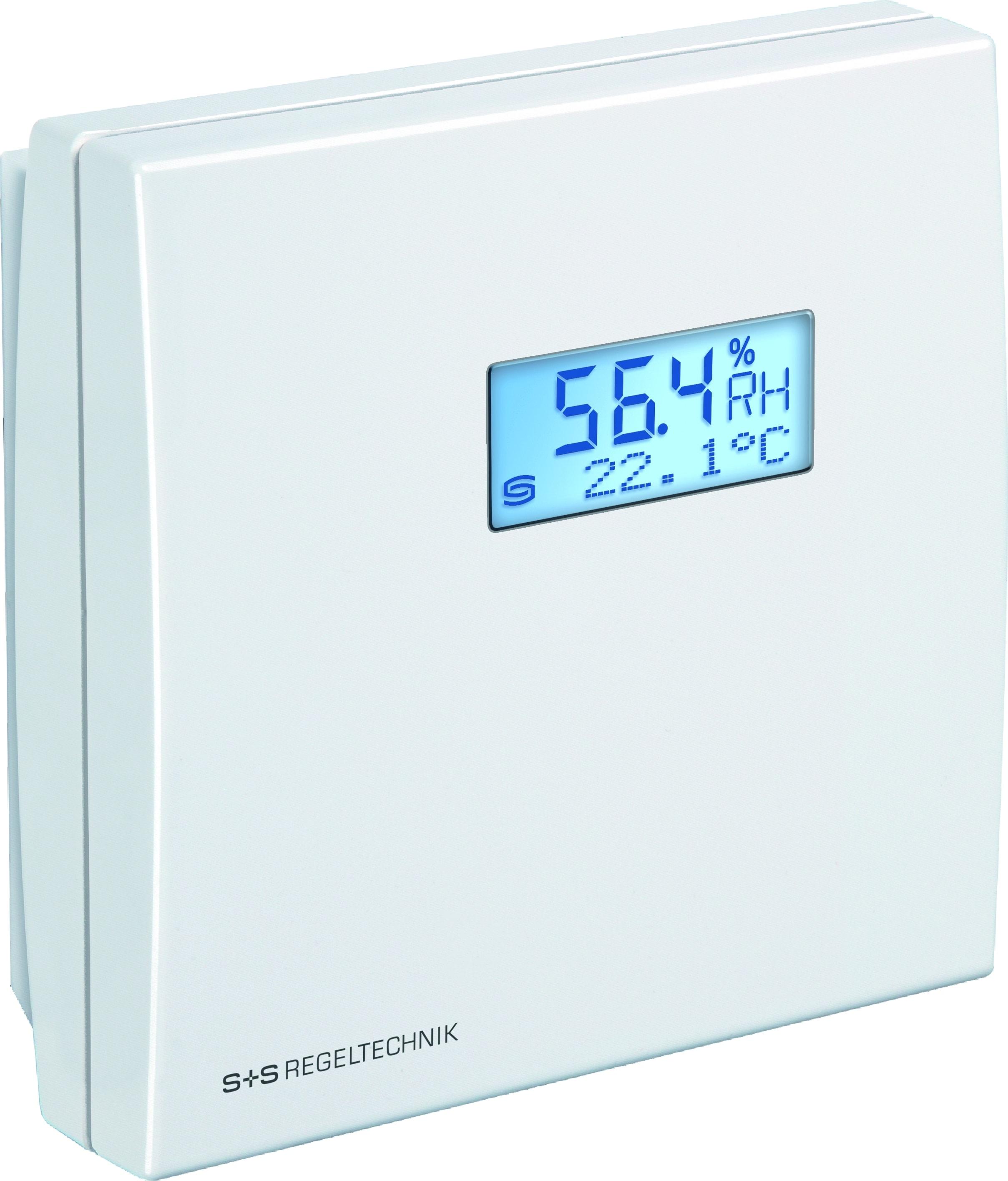 capteur sonde d 39 humidit d 39 ambiance sortie analogique 0 10v ou 4 20ma. Black Bedroom Furniture Sets. Home Design Ideas