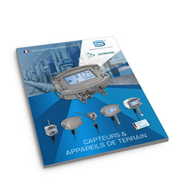 Catalogue Conception Industrielle S+S REGELTECHNIK